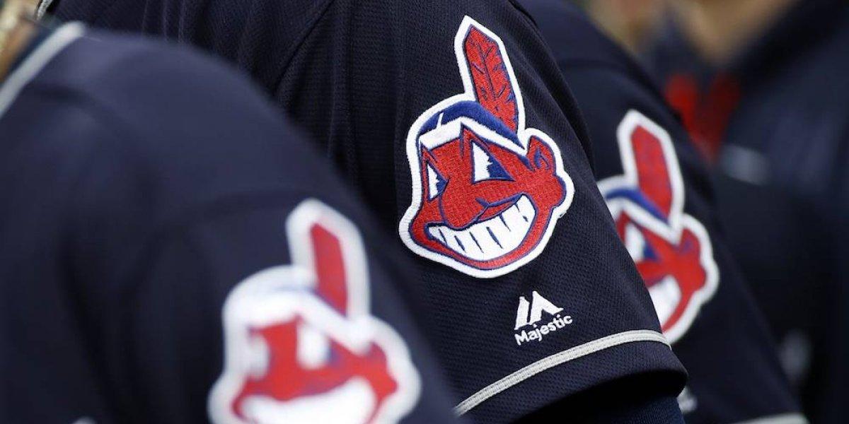 Comisionado niega complot contra logotipo de los Indios de Cleveland