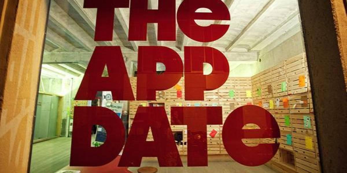 Concurso para elegir la mejor aplicación española del 2010