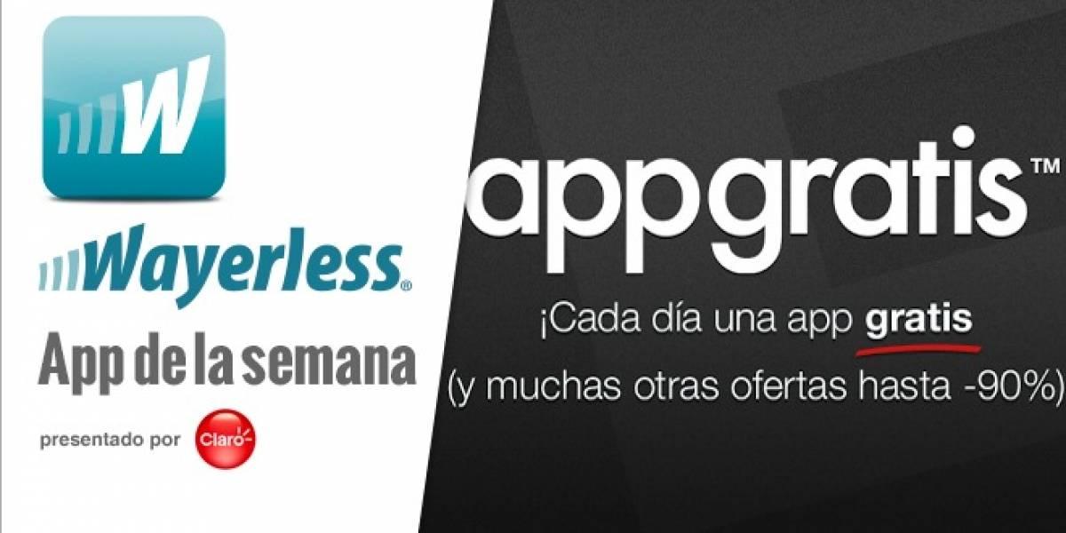 AppGratis: Cada día una app gratis para tu Android