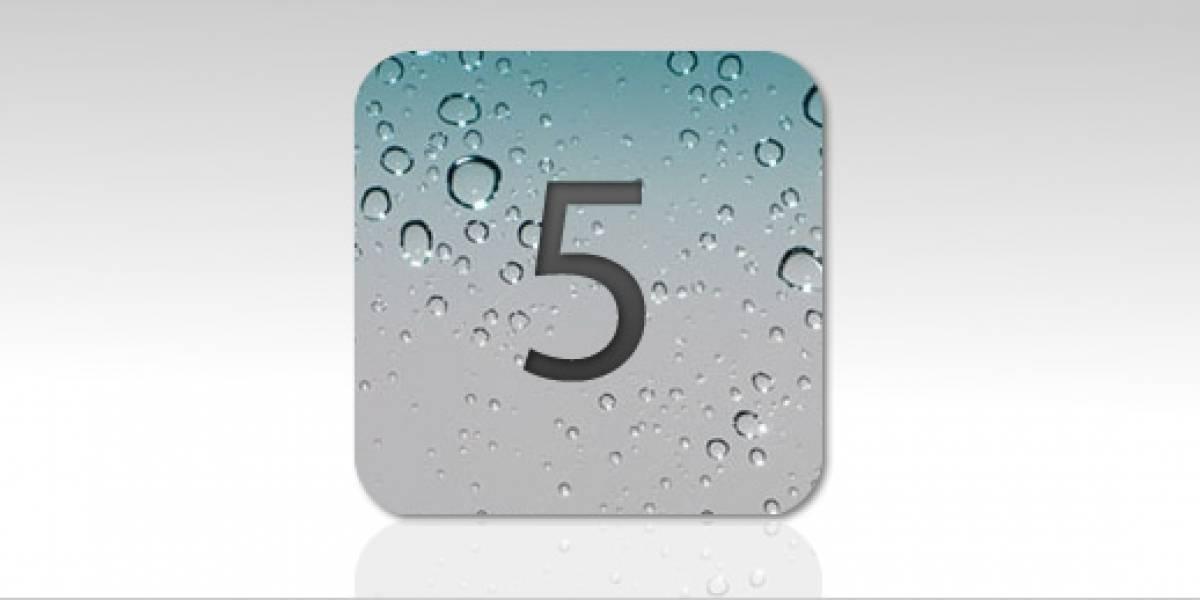 WWDC 2011: Principales funciones de iOS 5