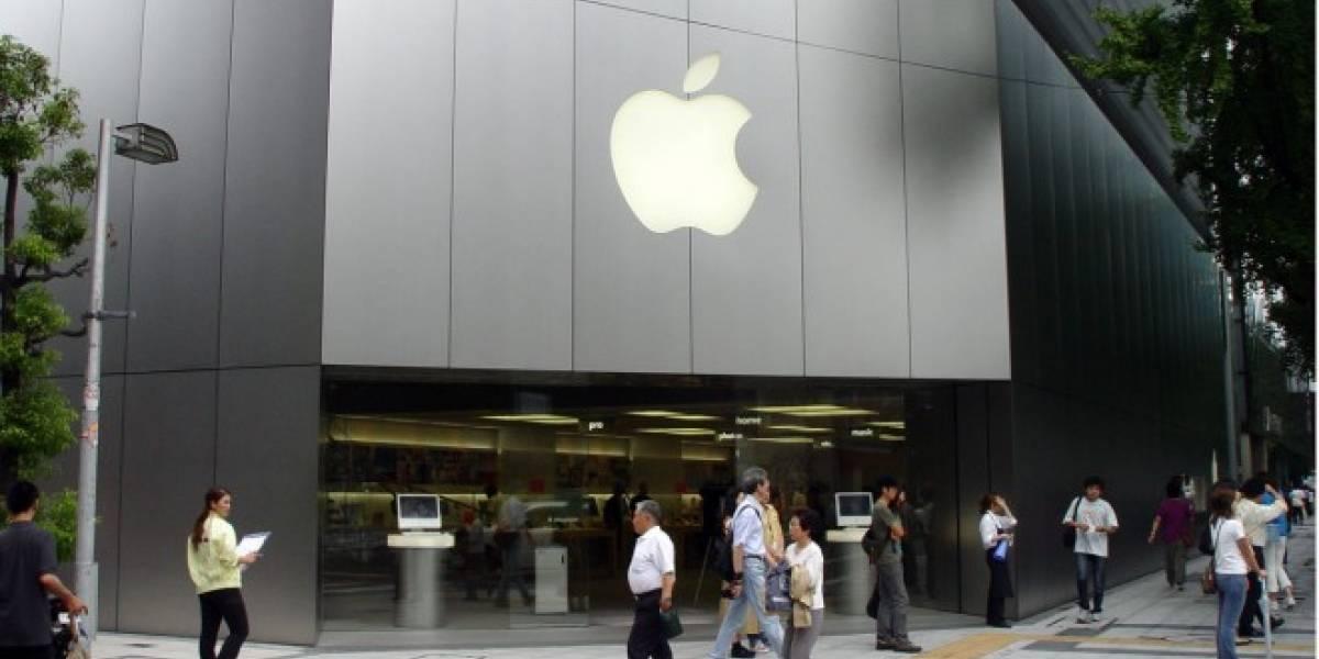 Apple rompe récord de ganancias gracias al iPhone