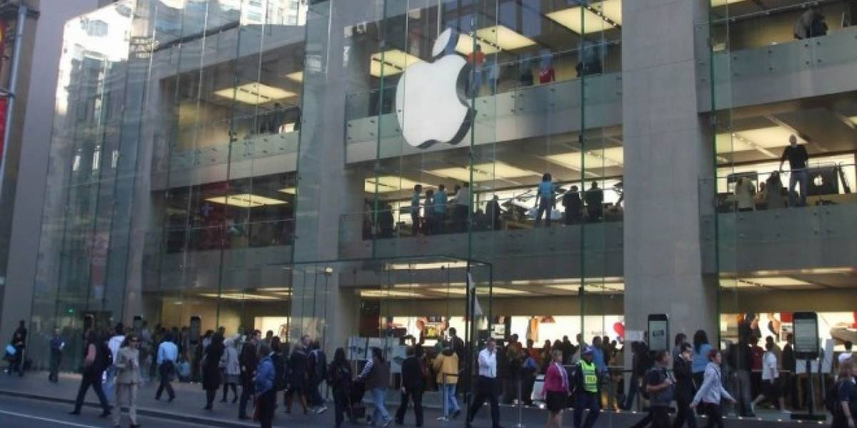 Apple cambiará a un modelo de pago por suscripción en la App Store