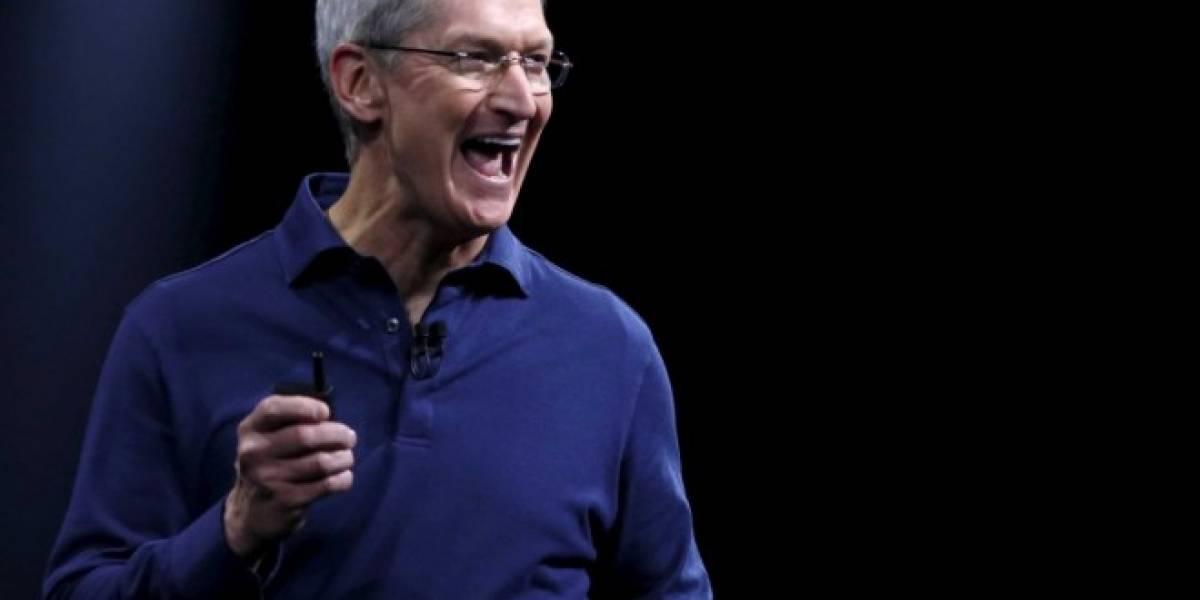 Tim Cook asegura que usuarios no podrán vivir sin el nuevo iPhone