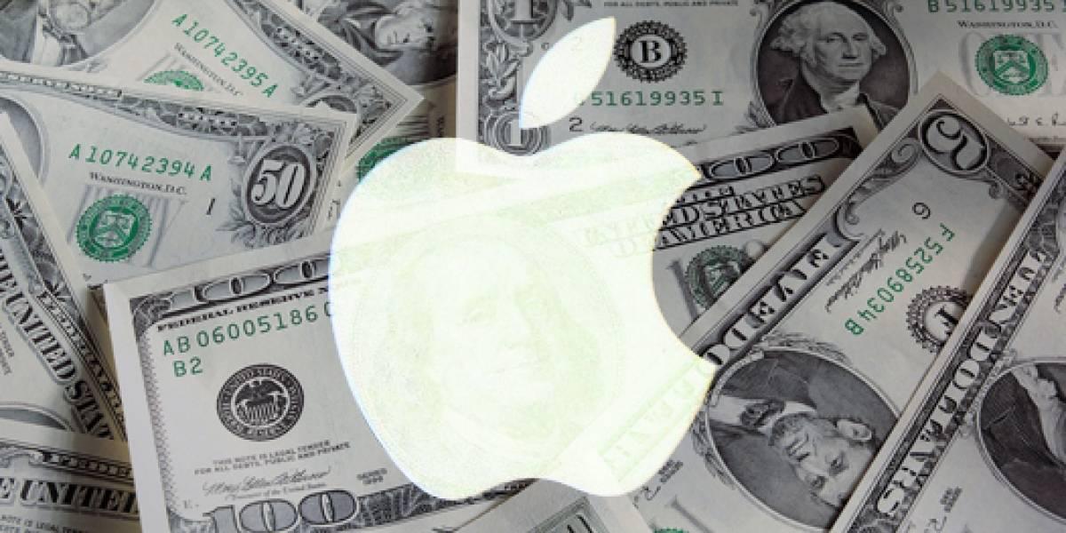 Apple ahora la marca con más valor del mundo