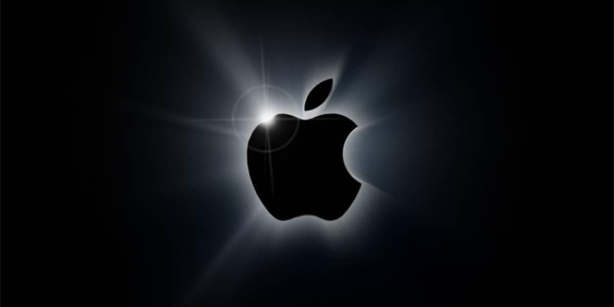 Apple supera a LG y logra tercer lugar entre fabricantes en Q4 de 2011