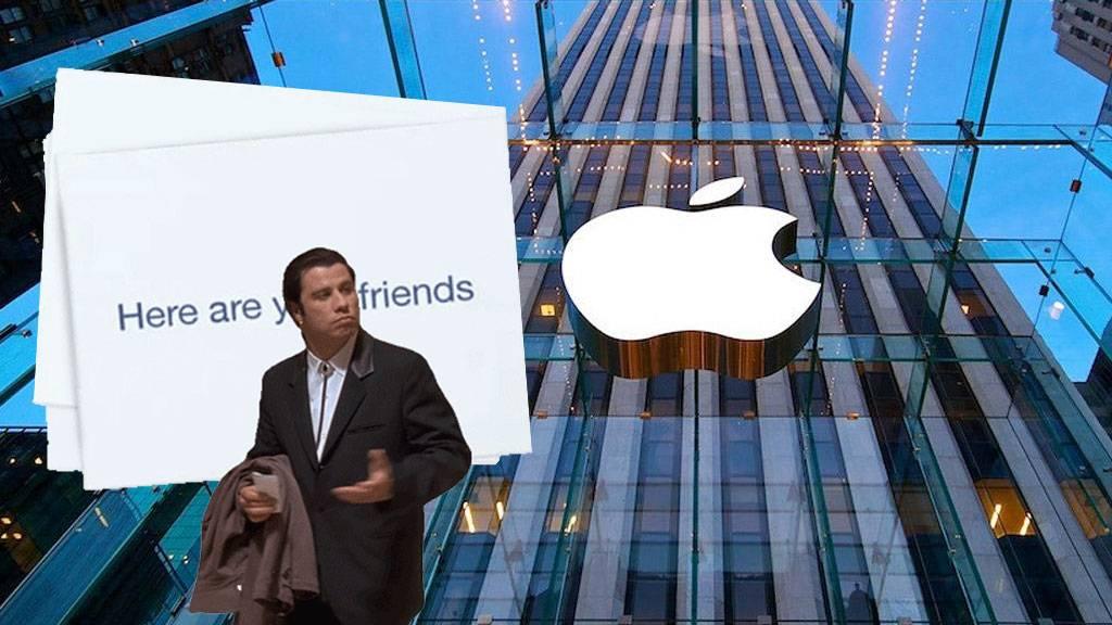 Apple censura las reparaciones de terceros en sus nuevos Macs