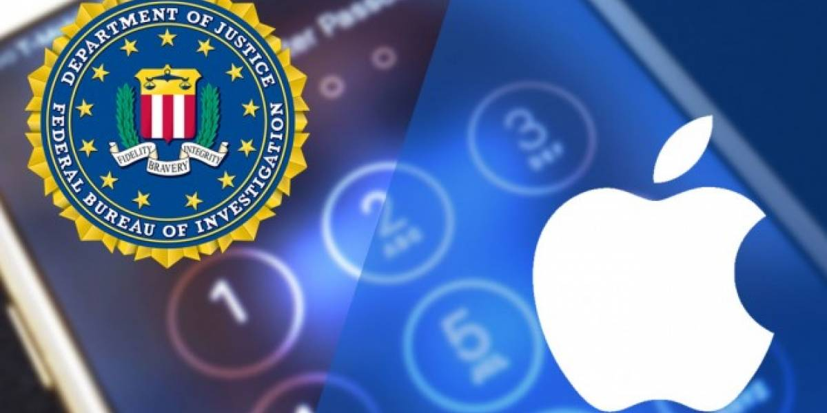 FBI usaría un hueco legal para no revelar cómo hackeó iPhone
