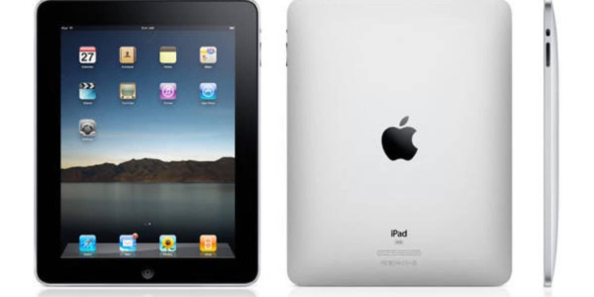 El iPad 2 ya entró en producción