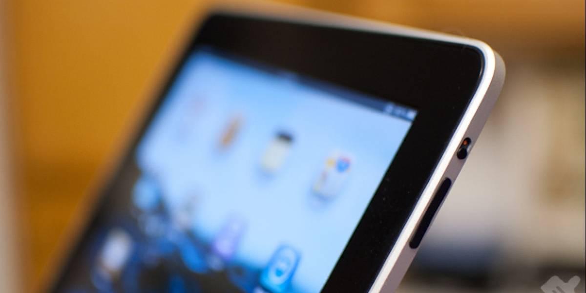 Japón tendrá que esperar para ver la iPad 2