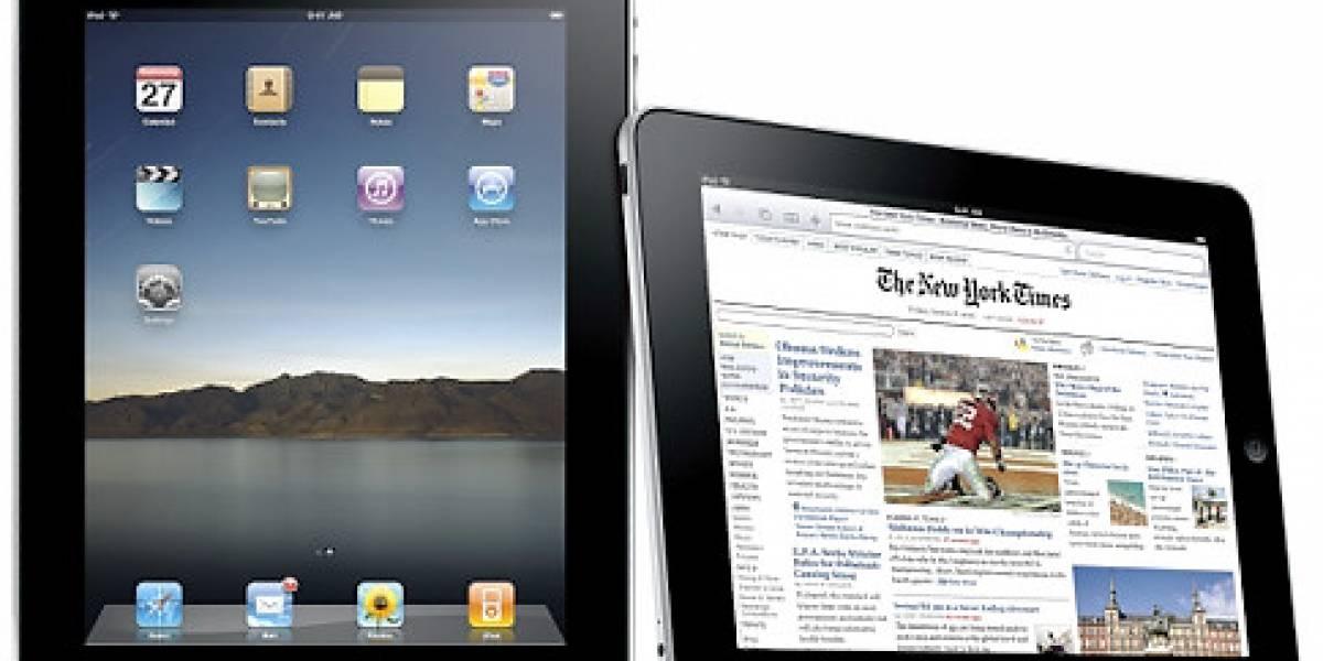 El iPad es 3,5 veces más caro en Venezuela