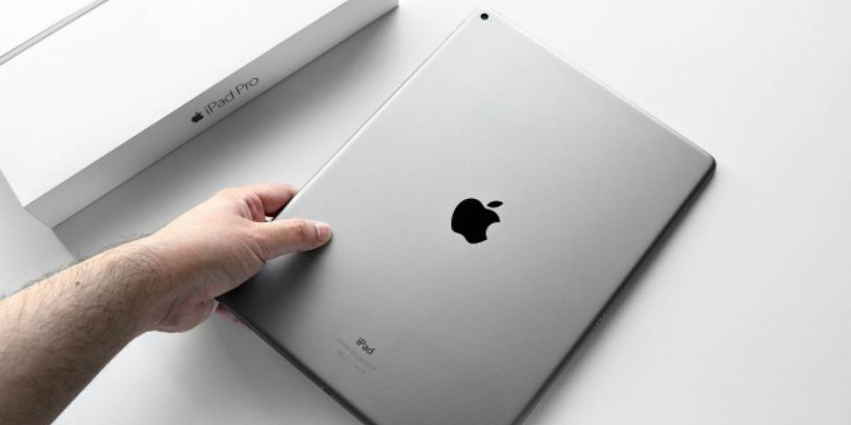 iPad Pro se venderían más que las Microsoft Surface, según analista