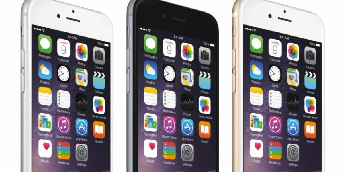 Nuevo iPhone de 4 pulgadas sería tan potente como un modelo viejo