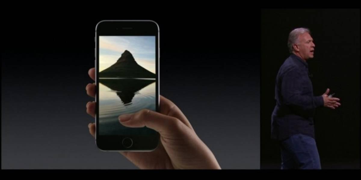 Live Photos de Apple consumirán el doble de espacio que las fotos normales