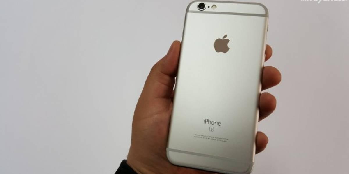 iPhone 6s llega oficialmente a Chile y esta es la oferta comercial de operadores