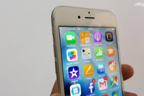 c98ef0b732e Estos serían los precios del iPhone 6s y 6s Plus en Chile