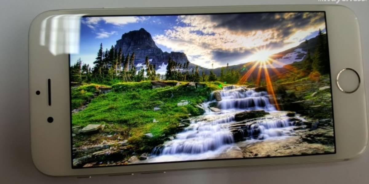 Samsung invertiría casi USD$7 mil millones en los paneles OLED para el iPhone