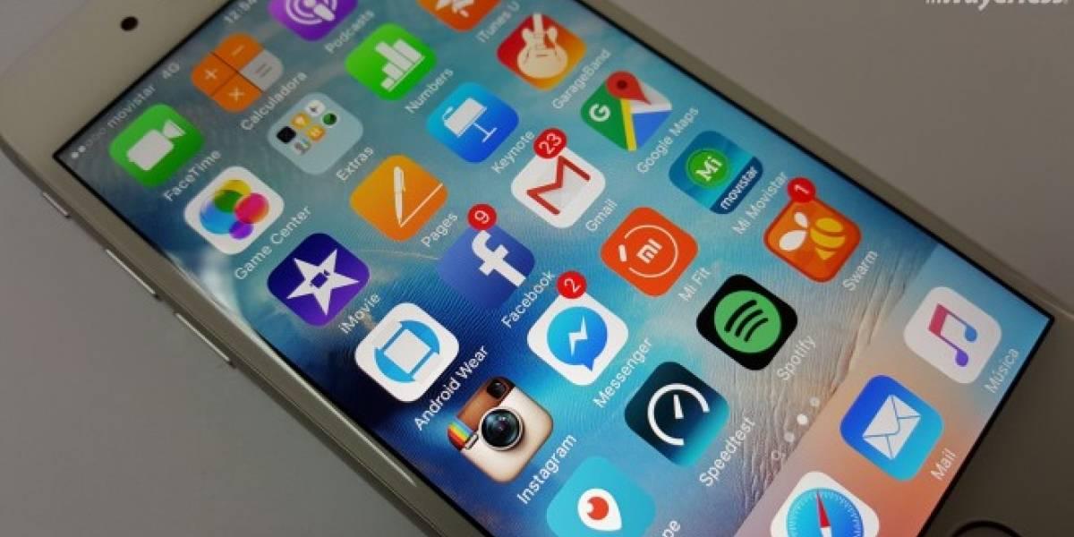 Los próximos iPhone y iPad podrían incluir pantallas OLED fabricadas por Samsung