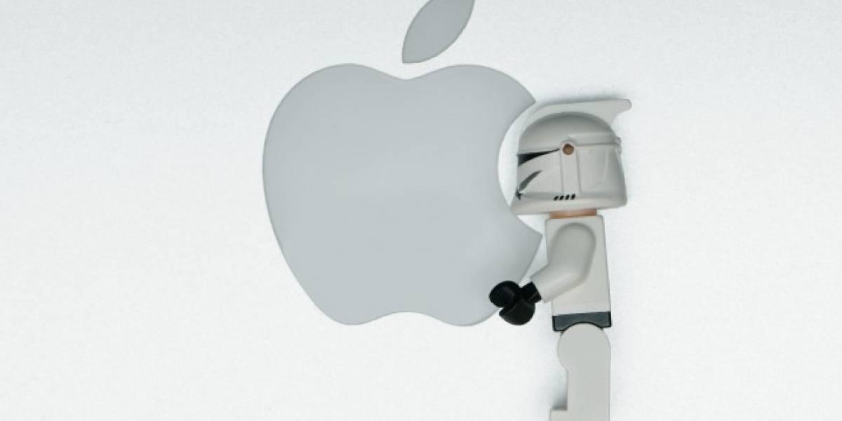 Empleados de Apple prefieren renunciar antes de vulnerar iOS