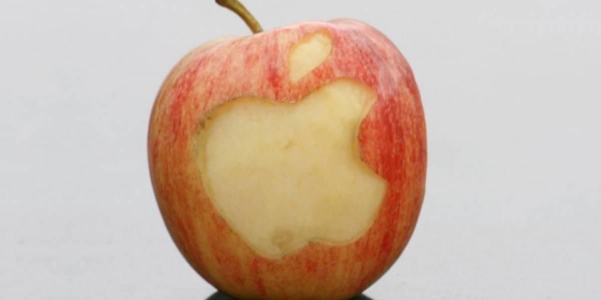 Apple prepararía tecnología de carga inalámbrica para iPhone en 2017