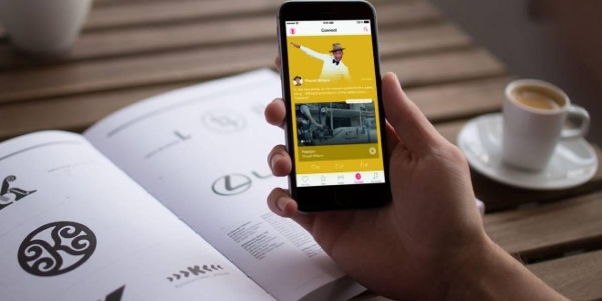 Connect sufrirá cambios importantes en el rediseño de Apple Music