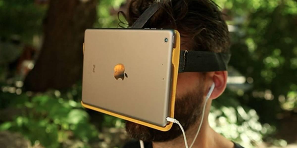 Realidad Virtual sería el próximo relevo del iPhone