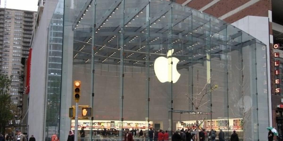 El iPhone y el iPad rompen récord en ventas de acuerdo a Apple