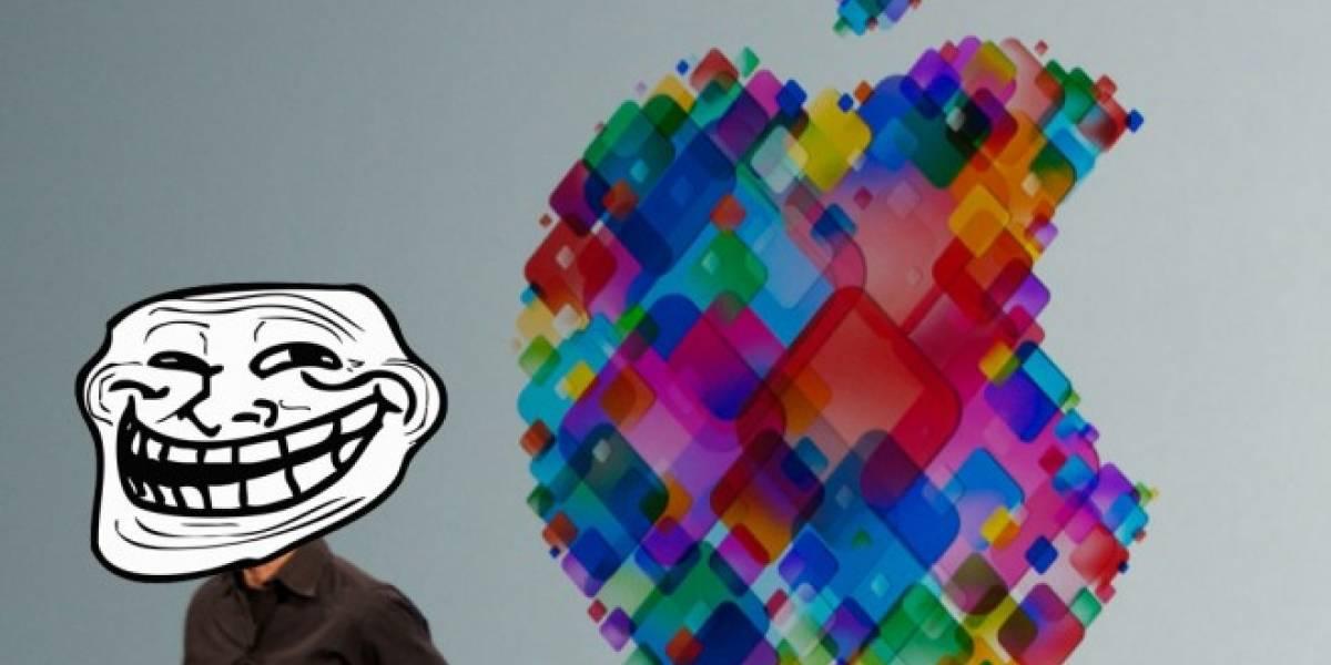 Apple recicla materiales del 67% de dispositivos desechados por usuarios