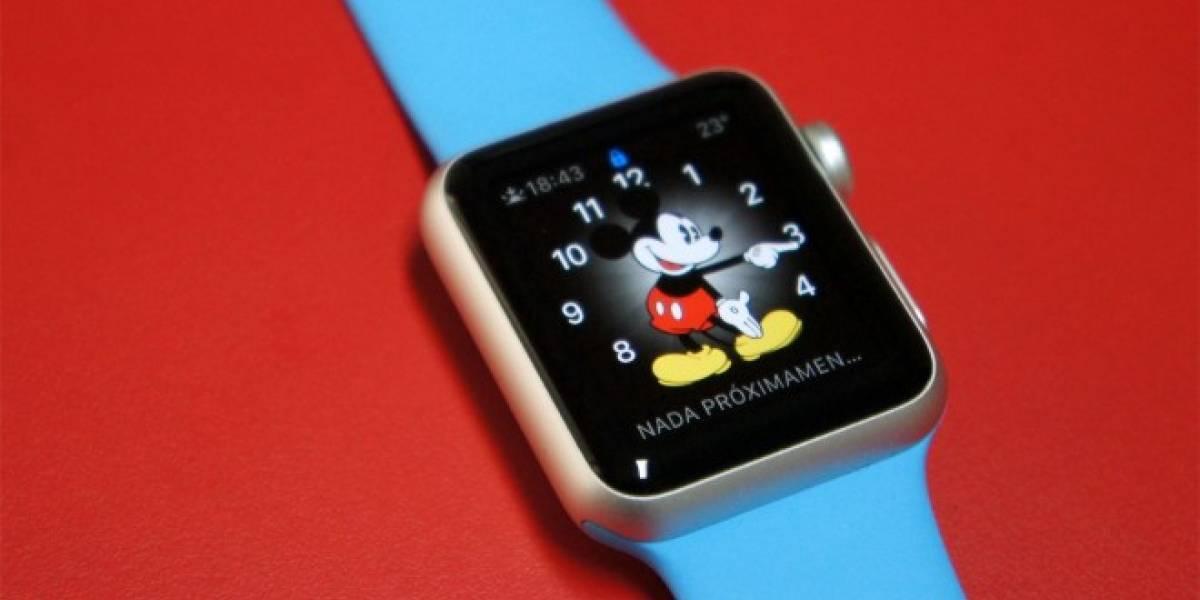 Apple Watch domina en un 75% el mercado de los relojes inteligentes