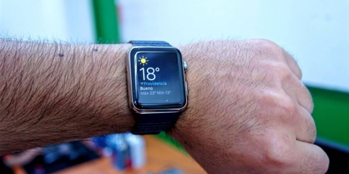 Apple Watch podría vender 21 millones de unidades en su primer año
