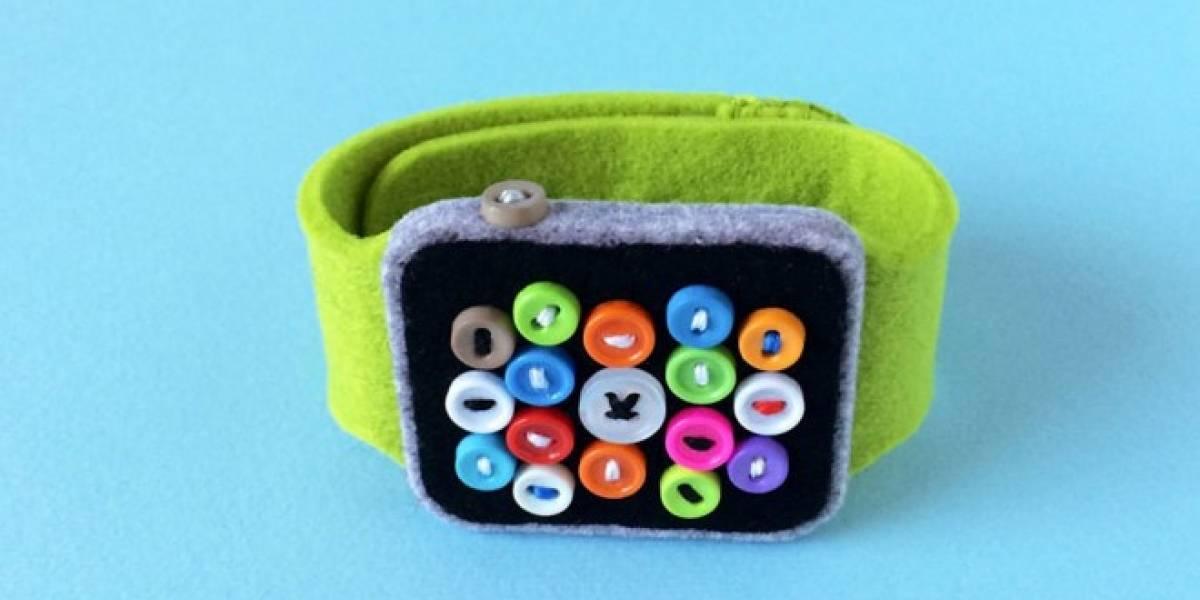 Apple Watch protege los datos de usuarios mejor que la competencia