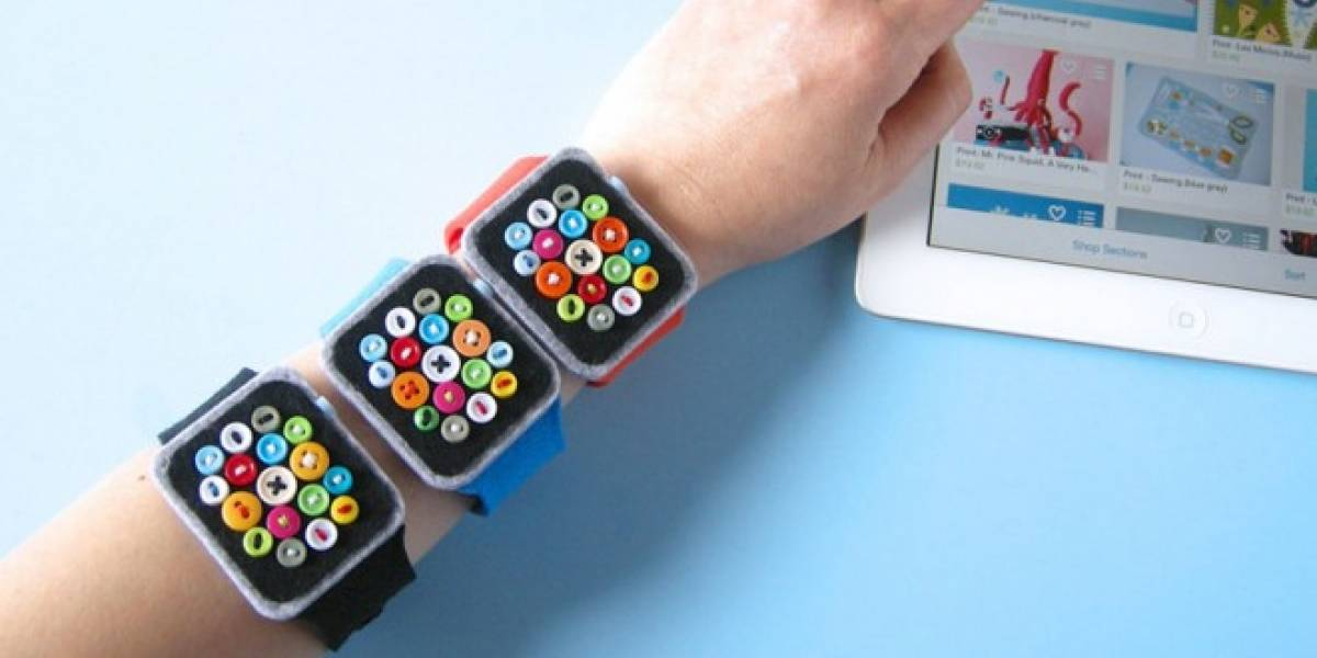 No hay mucho interés en sacar apps para el Apple Watch