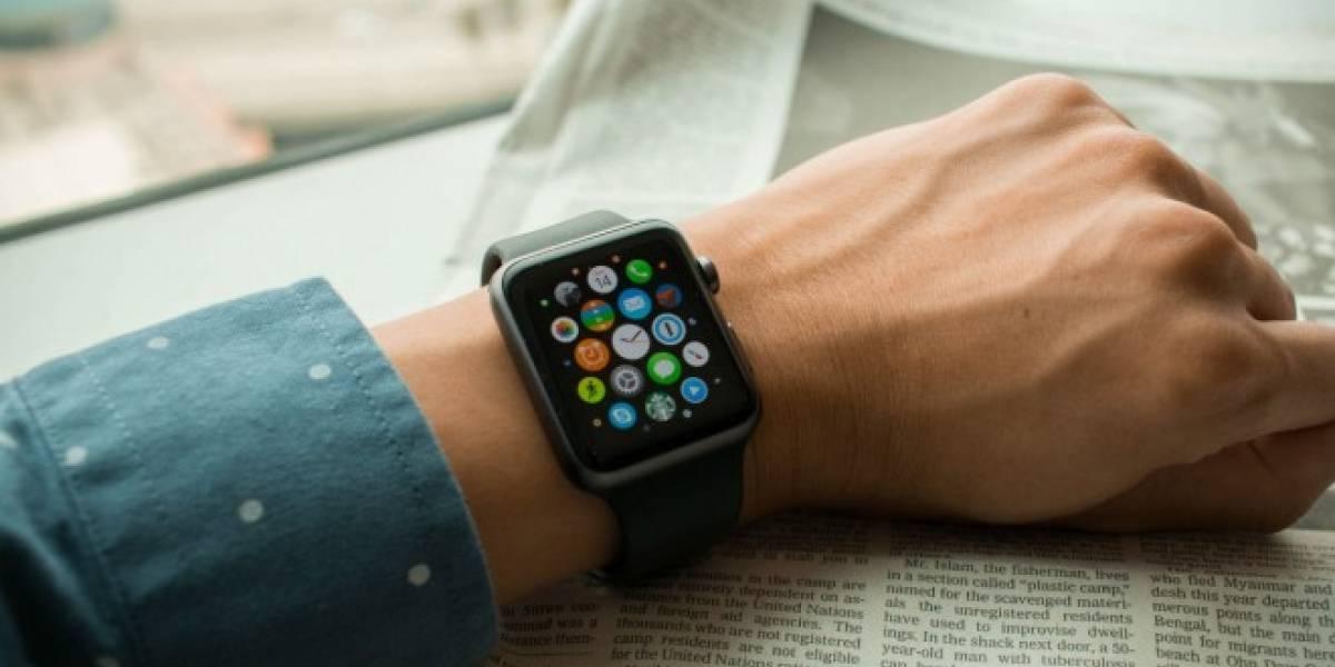 Ventas del Apple Watch llegarían a 12 millones antes de cerrar el año