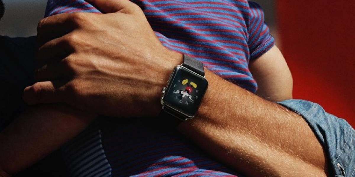 El lanzamiento del Apple Watch ha sido el mejor de Apple