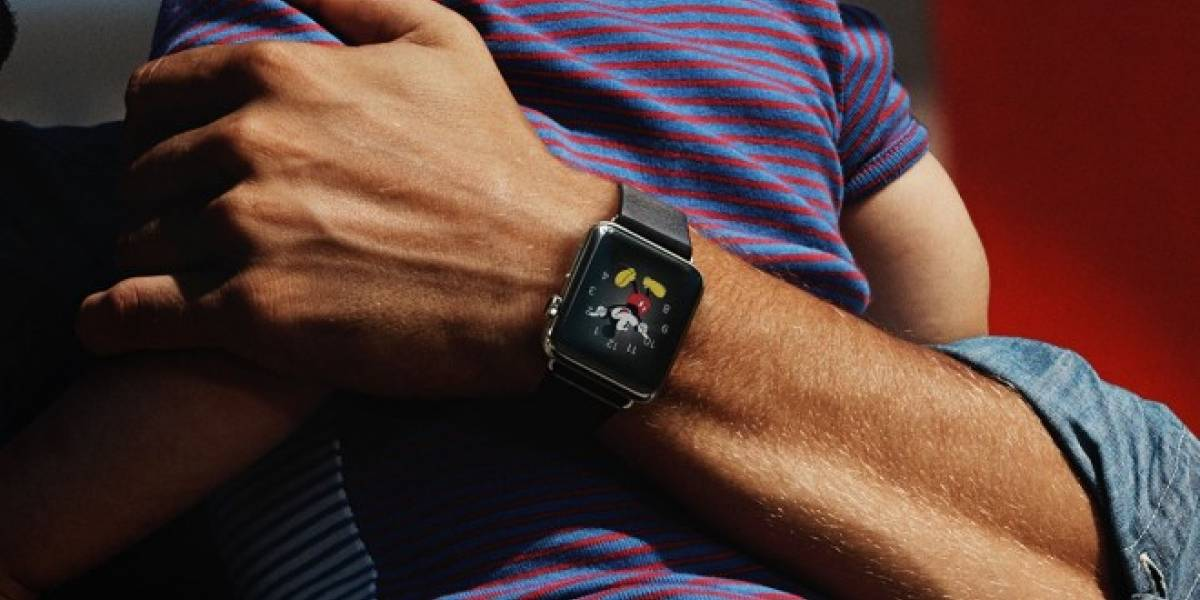 Si te roban el Apple Watch es sencillo borrarlo y activarlo con otro iPhone