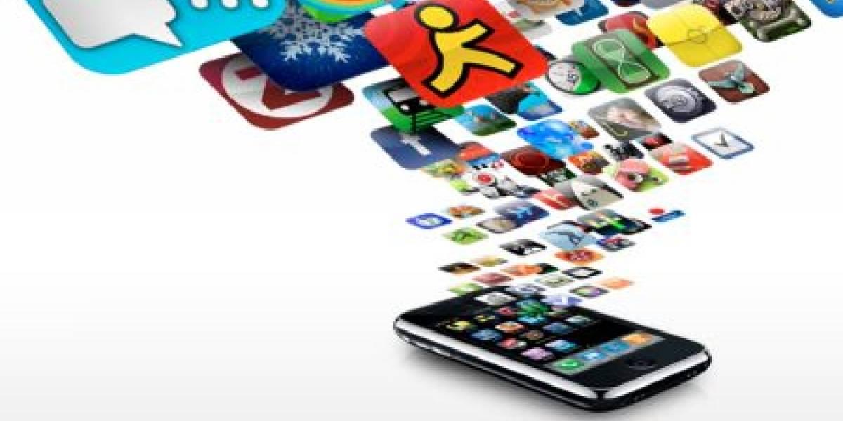 Aplicaciones móviles bajo investigación en Estados Unidos