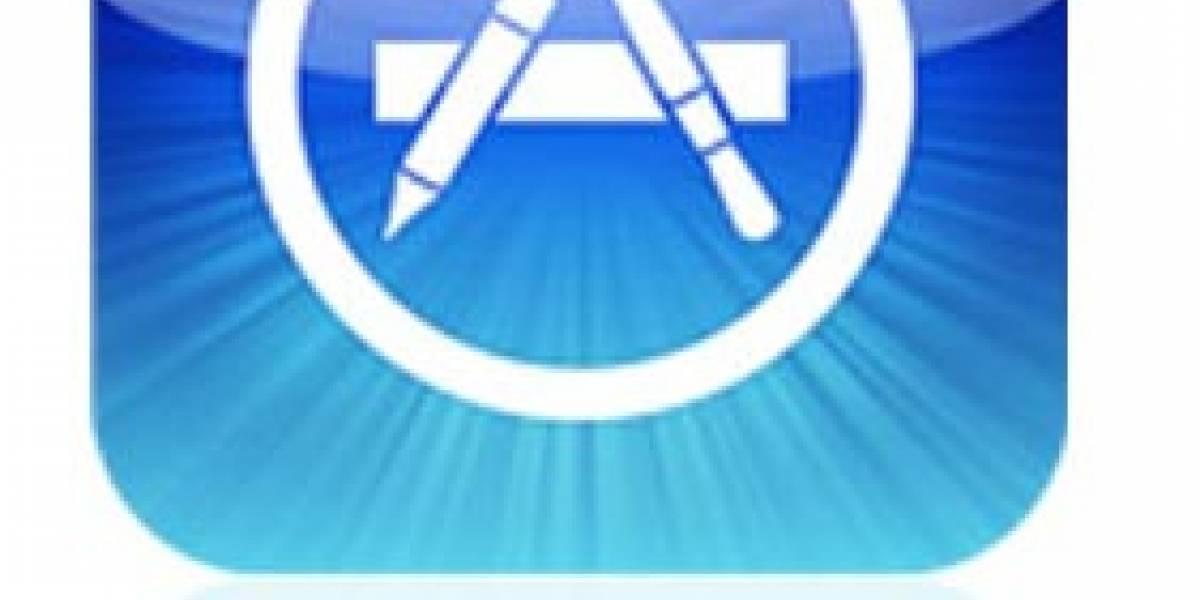 La App Store de Apple alcanza las 250.000 aplicaciones