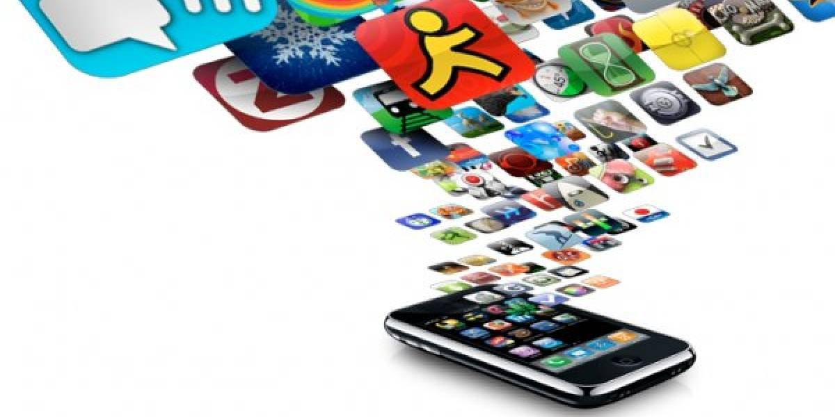 Ouch: La App Store de Apple está caída