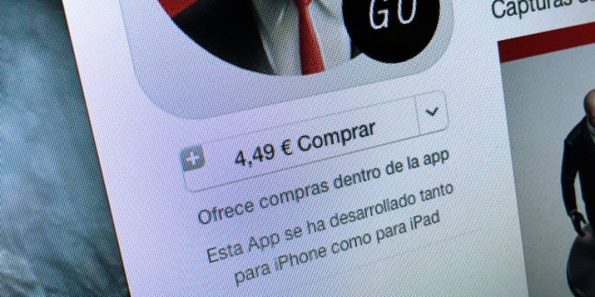 Apple da 14 días para devolver Apps en Europa