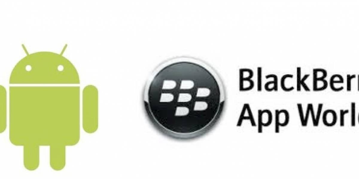 Estas son las aplicaciones más descargadas para iPhone, Nokia y Android