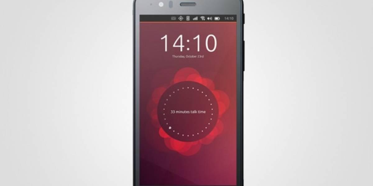 BQ lanza el segundo móvil con Ubuntu, Aquaris E5 HD Ubuntu Edition