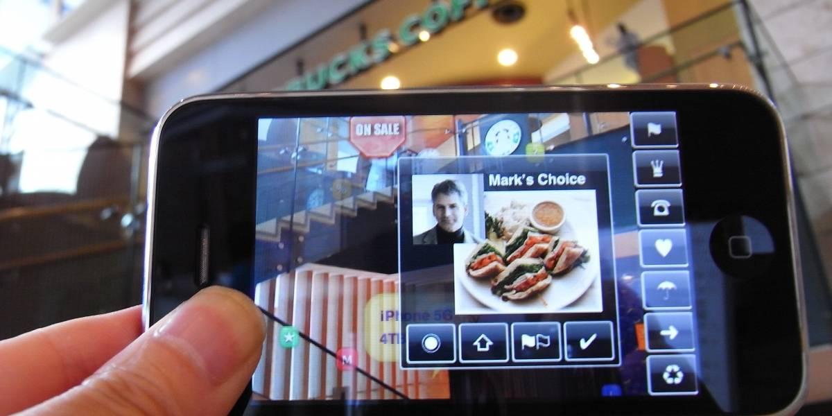 Qualcomm lleva su plataforma de realidad aumentada a iOS