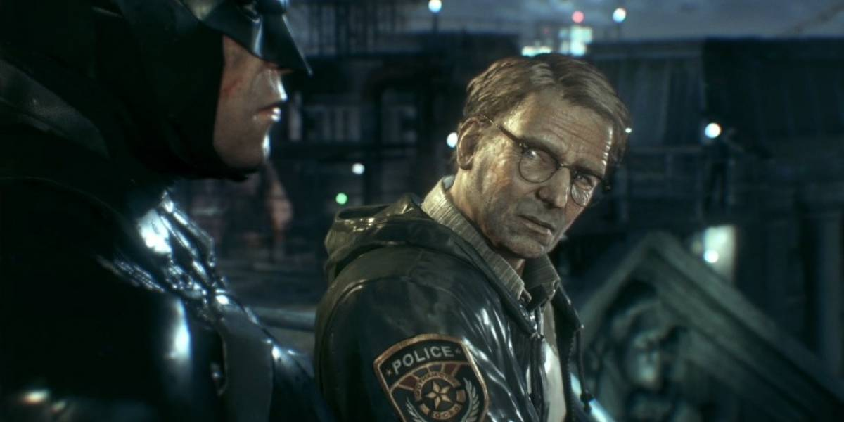 Mira 7 espectaculares minutos de Batman: Arkham Knight