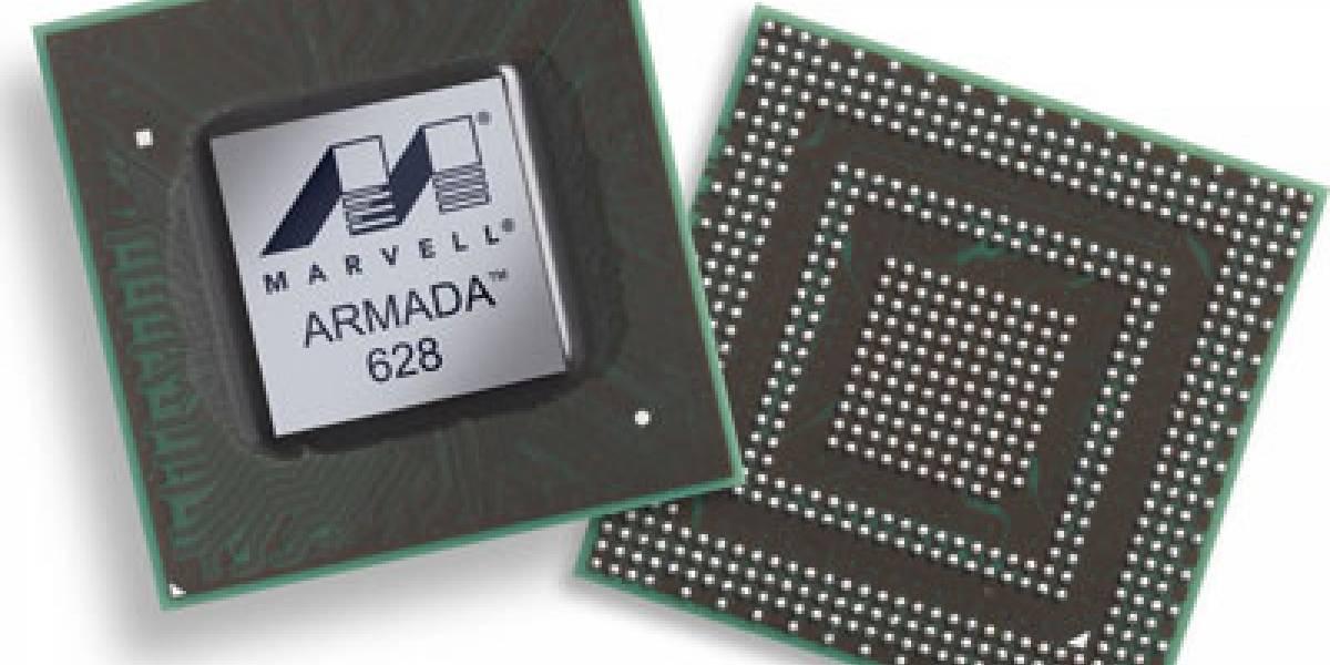 Crean primer procesador de tres núcleos y a 1.5GHz para móviles