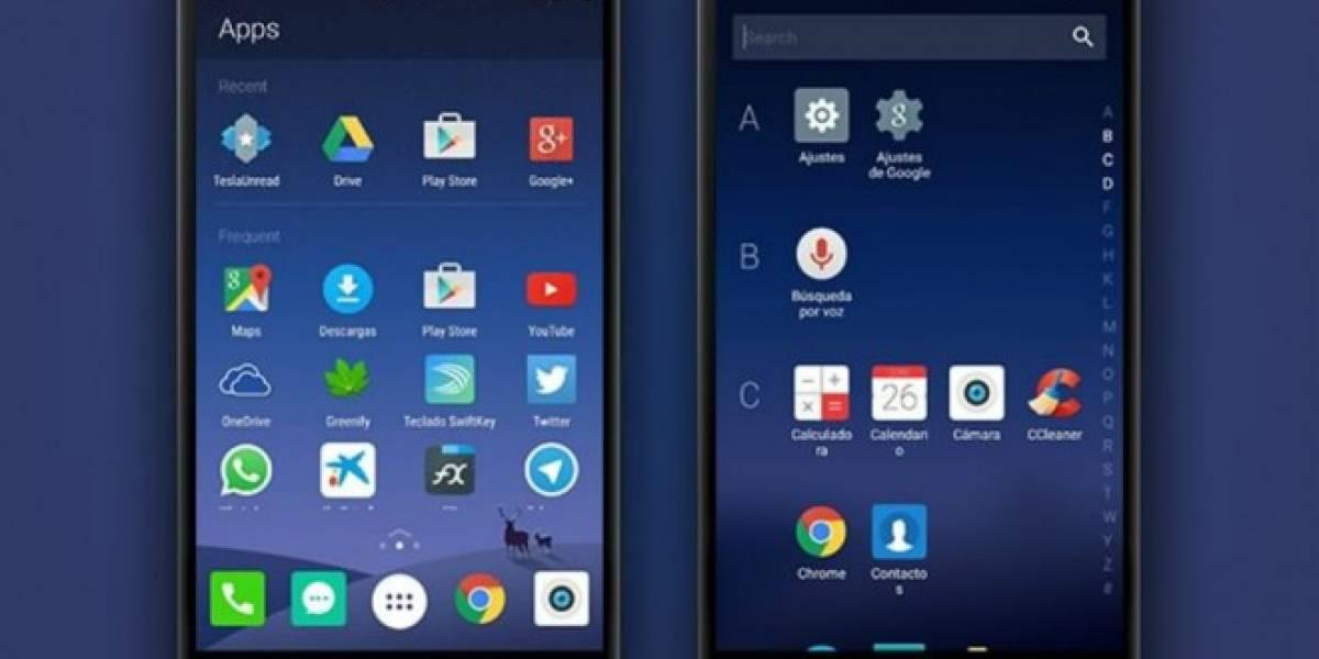 Arrow es el nuevo launcher de Microsoft para Android