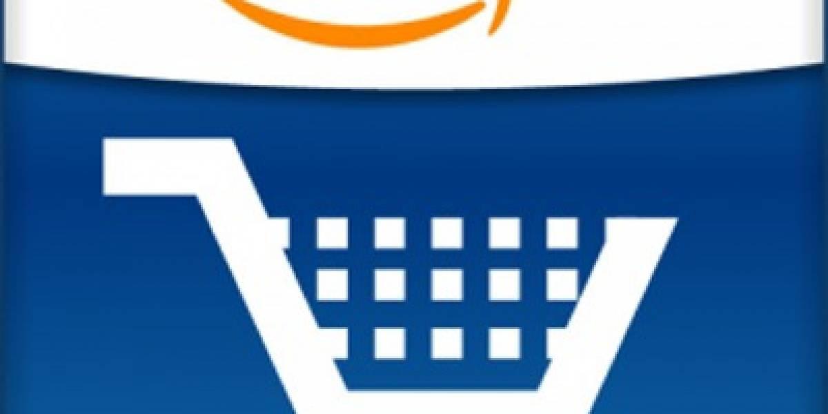 Futurología: Amazon App Store podría ser lanzada el 22 de Marzo