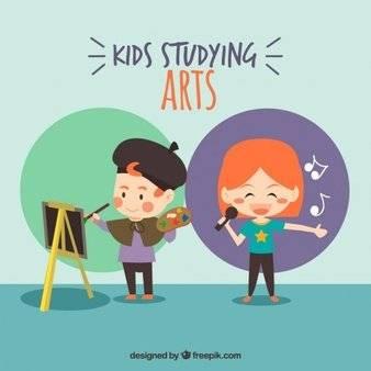Ayuda a tus hijos descubrir sus talentos