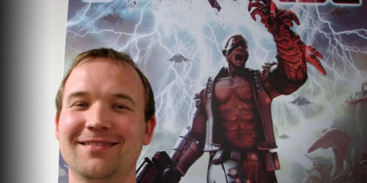Stormrise: Si no tienes DirectX 10 no podrás jugarlo