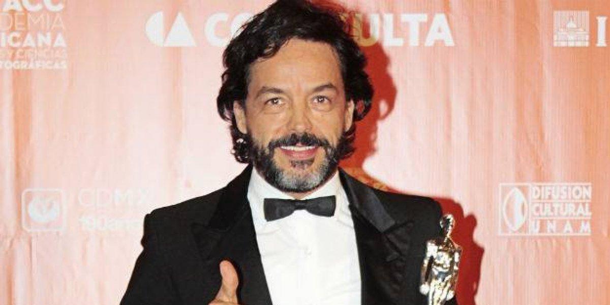 Actor mexicano se le ofreció a productor para conseguir trabajo