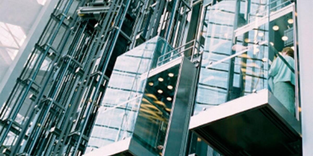 El ascensor [CHWonders]