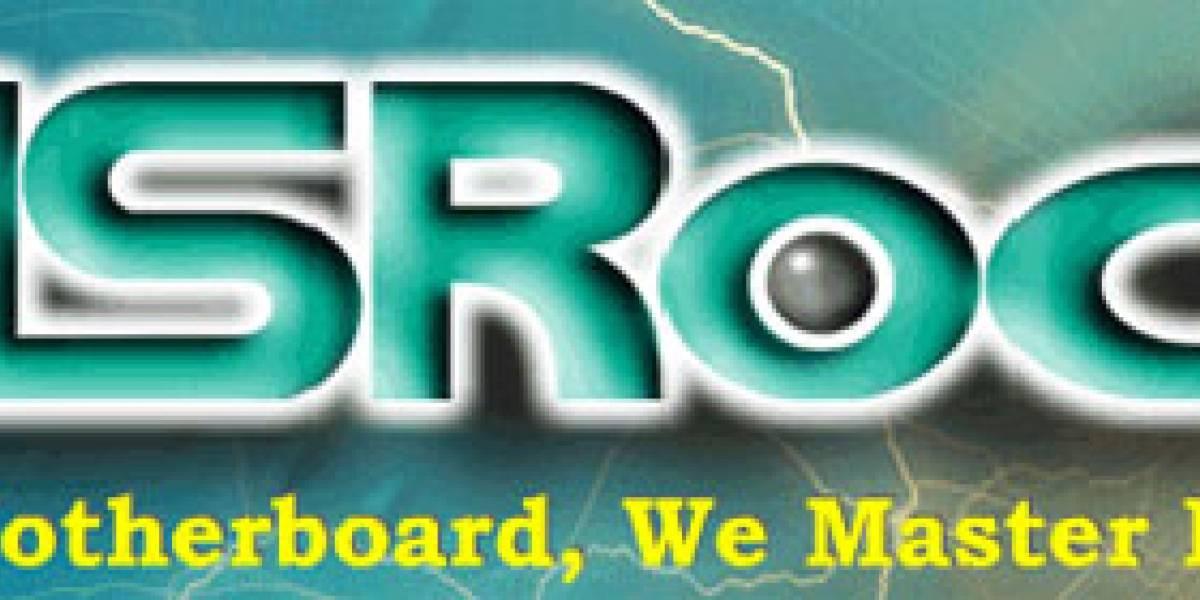 Asrock se erige como el 3º mayor fabricante de tarjetas madre